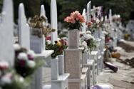 Δυτική Ελλάδα: Γυναίκα βρέθηκε νεκρή σε νεκροταφείο στην Αμαλιάδα