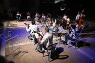 Με επιτυχία η συναυλία του Vibrato της Πολυφωνικής στον Πύργο (φωτο)