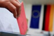 Γερμανία: Δεν έχει κριθεί η πρωτιά στις εκλογές, δηλώνει το 55% των ψηφοφόρων