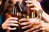 Αλκοολισμός - Ο απρόσμενος παράγοντας που μειώνει τον κίνδυνο