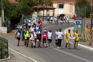 Με αρκετές διεθνείς συμμετοχές διεξήχθη ο 6ος Δρόμος Εκεχειρίας (φωτο)