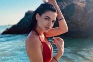 Αντζελίνα Χαλντέντα για Bachelor: