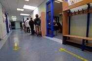 Bρετανία: Πάνω από 100 χιλιάδες μαθητές απουσίασαν από το σχολείο