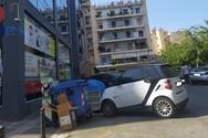 Ηλίας Κωσταντάτος: Ευρωπαϊκή Εβδομάδα Κινητικότητας; Όχι στην Πάτρα