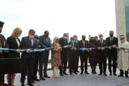 Σε… απομόνωση ο Ελπιδοφόρος μετά την παρουσία του στη φιέστα για το «Σπίτι της Τουρκίας» στη Νέα Υόρκη