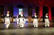 Πάτρα - Συνεχίζονται οι εγγραφές στο Χορευτικό Τμήμα του Πολιτιστικού Οργανισμού του Δήμου
