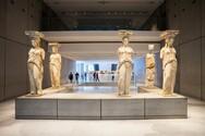 Μουσείο Ακρόπολης - Ολοκληρώθηκε ο σχεδιασμός του νέου ιστοχώρου του