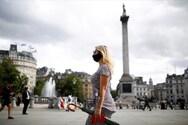 Κορωνοϊός - Βρετανία: Υψηλά ποσοστά μετάδοσης καταγράφονται στα παιδιά