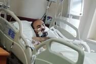 Τουρκία: Κρατούμενος με κορωνοϊό νοσηλευόταν στη ΜΕΘ με χειροπέδες - Ήταν διασωληνωμένος