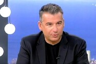 Γιώργος Λιάγκας για Ελλάδα έχεις Ταλέντο: