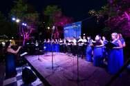 Το φωνητικό σύνολο «Coro Avanti!» του Ορφέα Πατρών θα βρεθεί στην Τρίπολη