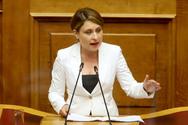 Χριστίνα Αλεξοπούλου: Δωρεάν μετακίνηση για μαθητές των Προτύπων και Πειραματικών Σχολείων