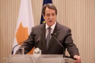 Αναστασιάδης για Ελπιδοφόρο: Το ελληνικό DNA δεν αλλοιώνεται