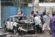 Σομαλία: Τουλάχιστον οκτώ νεκροί σε επίθεση κοντά στην έδρα της προεδρίας