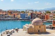 Κέρδισε το στοίχημα του τουρισμού η Κρήτη