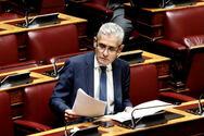 Η κοινοβουλευτική δράση του Άγγελου Τσιγκρή την εβδομάδα που πέρασε (video)