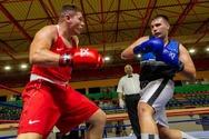 Πυγμαχία: Τα