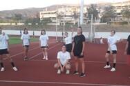 Χάντμπολ γυναικών: Ανταγωνιστική ομάδα ετοιμάζουν όλες οι Πατρινές αθλήτριες