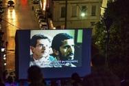 Πάτρα: Θερινός κινηματογράφος στα σκαλιά της Αγίου Νικολάου