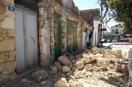 Σχέδιο της ΕΛ.ΑΣ. για την αποφυγή πλιάτσικου στις σεισμόπληκτες περιοχές
