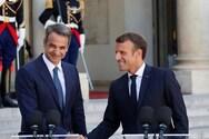 Τι προβλέπει η ιστορική συμφωνία Μητσοτάκη-Μακρόν