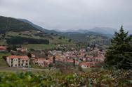 Ζαχλωρού - Το χωριό της ορεινής Αχαΐας με τη μοναδική διαδρομή στην Ελλάδα (φωτο)