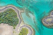 Λιχαδονήσια: Ταξίδι στις μικρές... Σεϋχέλες της Εύβοιας (video)