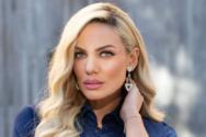 Ιωάννα Μαλέσκου - «Έλιωσε» στον αέρα του Love it αναφερόμενη στο σύντροφό της (video)