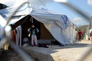 Στη Σάμο η πρώτη μεγάλη άσκηση εκκένωσης προσφύγων