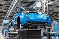 Απομακρύνεται από την Πάτρα το εργοστάσιο παραγωγής ηλεκτρικών οχημάτων