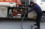 Πετρέλαιο θέρμανσης: Με τιμές