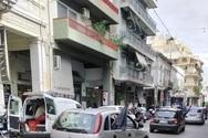 Πάτρα: Αυτοκινητοπομπή από τις καθαρίστριες του νοσοκομείου Άγιος Ανδρέας