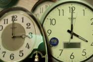 Αλλαγή ώρας: Μία ώρα πίσω οι δείκτες των ρολογιών στις 31 Οκτωβρίου