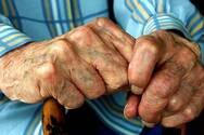Συνελήφθη δράστης ληστείας σε βάρος ηλικιωμένου στο Μεσολόγγι