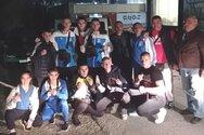 4 πρωταθλητές από την Πάτρα στο ευρωπαϊκό πρωτάθλημα πυγμαχίας νέων
