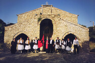 «Αχνάρια του 21 στην Δυτική Ελλάδα» μια σπονδυλωτή παράσταση που ζωντανεύει μνήμες του Αγώνα