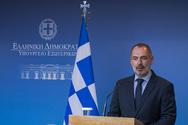 Ανδρέας Κατσανιώτης: Η συνεργασία Ελλάδας-ΗΠΑ θωρακίζει τη χώρα μας και προωθεί τα εθνικά συμφέροντα