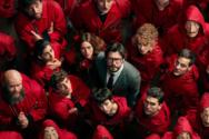 La Casa De Papel: Κυκλοφόρησε το trailer για το καθηλωτικό φινάλε της σειράς