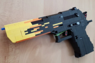 «Πανικός» στη Γερμανία για ένα όπλο... Lego