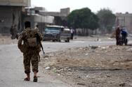 Συρία: Δύο Τούρκοι στρατιώτες νεκροί από έκρηξη