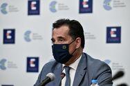 Γεωργιάδης: Δεν μπορεί να μειωθεί ο ειδικός φόρος στα καύσιμα λόγω πληθωρισμού