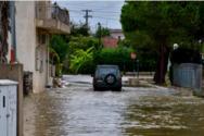 Ευθύμιος Λέκκας: Νέα κανονικότητα τα ακραία καιρικά φαινόμενα με νεκρούς - Είχαμε προειδοποιήσει για τις πλημμύρες