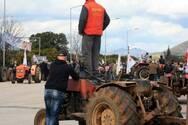 Αιγιάλεια: Στους δρόμους οι αγρότες την Τρίτη - Κλείνουν τον κόμβο «Μεγανίτη»
