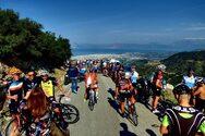 Συμμετοχή του Πατραϊκού Ομίλου Τροχοπέδιλων στην 8η ανάβαση του Όρους Ομπλού
