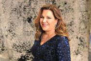 Δέσποινα Μοιραράκη: «Είμαι 61 ετών, αλλά νιώθω κάτω από 40»