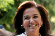 Ευχές του Άγγελου Τσιγκρή στη Ντόρα Μπακογιάννη για καλή ανάρρωση