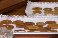 Θεσσαλονίκη: Ζαχαροπλαστείο έφτιαξε μπισκότα… Squid Game και ξεπουλάει
