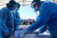 Αχαΐα: Που θα γίνουν δωρεάν rapid test την Τετάρτη