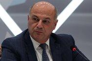 Ο Κώστας Τσιάρας υπέγραψε συμφωνία δικαστικής συνεργασίας με το Κατάρ