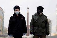 Η Ρωσία σχεδιάζει να καθιερώσει μη εργάσιμες ημέρες